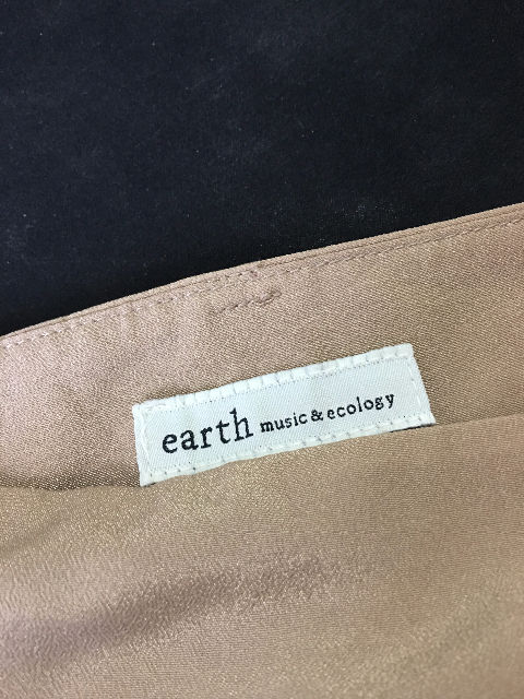 earth music & ecol スカート 5-23