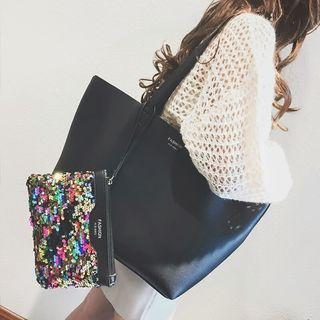【早い者勝ち】高質新品!素敵なバッグ 高級デザイン!