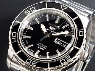セイコー SEIKO セイコー5 自動巻き 腕時計