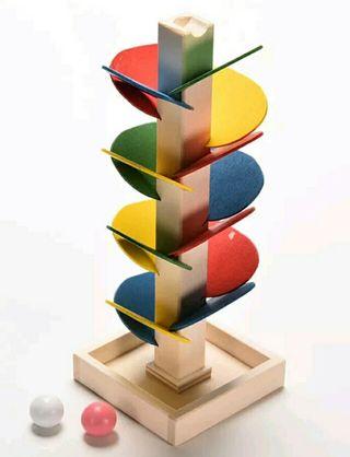 新品 木製ツリー木のおもちゃ知能玩具3歳おもちゃ4歳誕生日