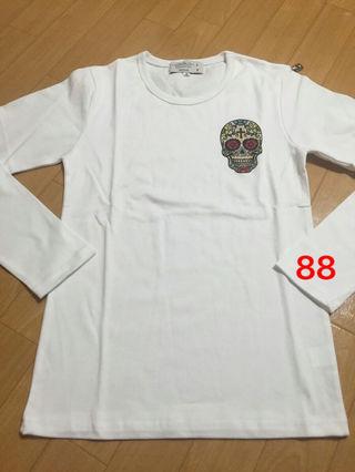 最終値下げ ウザリス ロン服 M!