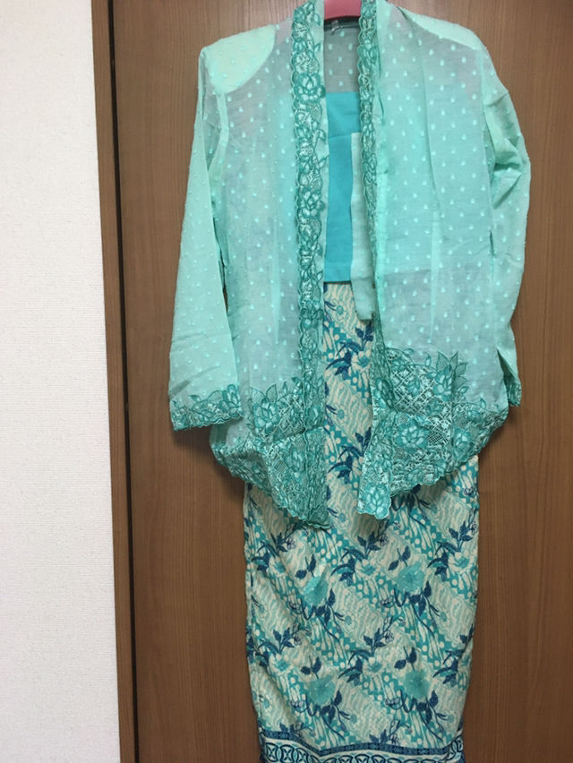 b63 民族衣装 スーツ - フリマアプリ&サイトShoppies[ショッピーズ]