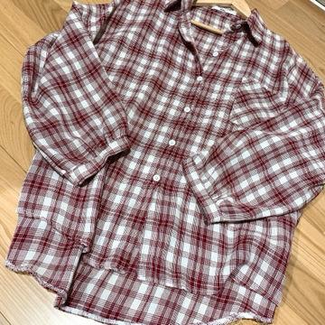 GRL オシャレシャツ