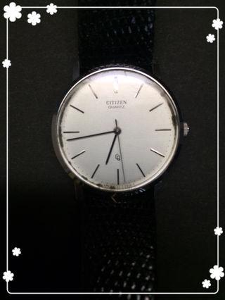 値下げしましたCITIZEN 腕時計 ジャンク品 送料無料