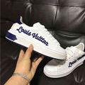Louis Vuitton スニーカー 新品 大人気