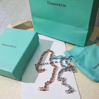 国内発送Tiffanyティファニーブレスレット
