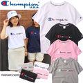 2枚セット  Champion  男女兼用  tシャツ