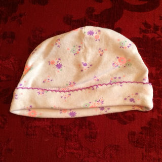 新品 アメリカ 赤ちゃん 帽子
