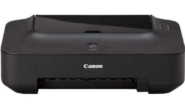 【新品・激安】Canon インクジェットプリンタ
