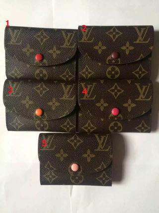 ルイヴィトン 人気素敵美品 ファッション財布 送料無料