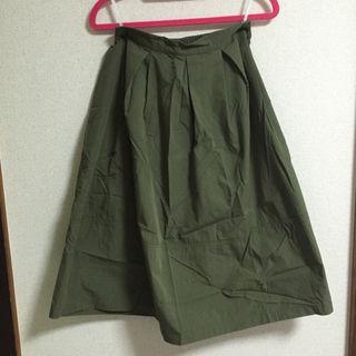 cepoロングスカート