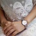 ARMANI腕時計