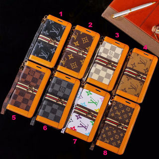 ★iphone★手帳型★カード収納