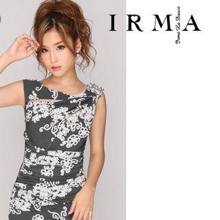 IRMA 新品 キャバクラ ドレス お得
