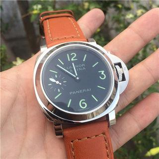 高品質 PANERAI 人気 手動腕時計