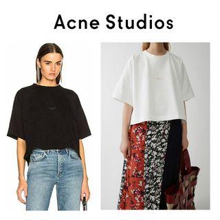 18ss Acne Studios cylea tシャツ