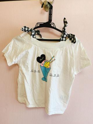 SPINNSTシャツ