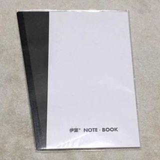 新品今までにないノートの形伊葉 NOTE・BOOK
