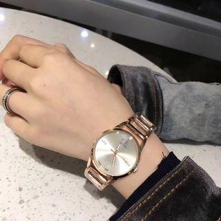 新品大人気 CKクォーツ 腕時計 送料無料