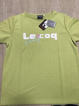 レディース ドライTシャツ