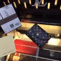 国内発送。最高品質LouisVuitton短財布