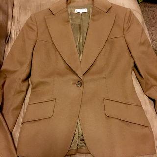 バーニーズ  M size  ウールテーラードジャケット