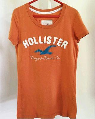 HOLLISTER Tシャツ