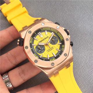 オーデマ ピゲAP クオーツ ウオッチ 腕時計