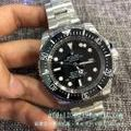 DEEPSEAシードゥエラー自動巻き腕時計