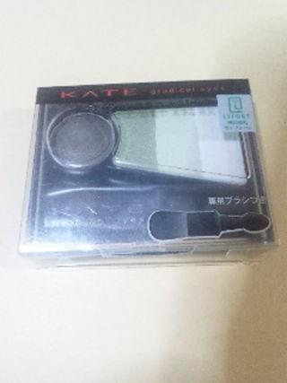 新品・未使用/KATE/GN-4/定価1400円