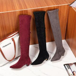 高品質 クリスチャンディオール 人気美品 長靴 色可選