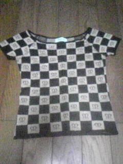 マジョレナ ロゴ入りTシャツ