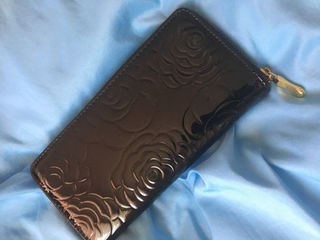 MARY QUANT財布