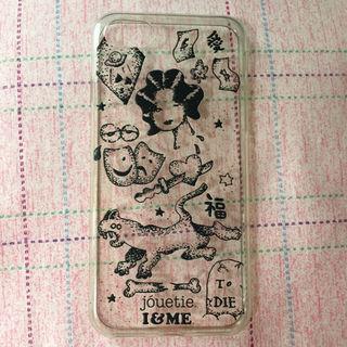 jouetie I&ME TATOO iPhoneケース