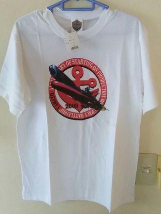 【宇宙戦艦ヤマト】送料込み 新品未使用 Tシャツ