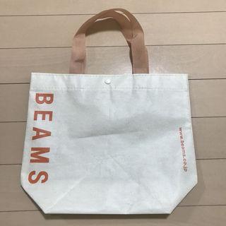 ビームス ショップ袋