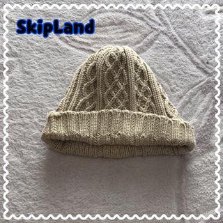 SkipLand帽子