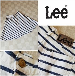 Leeフレアスカート