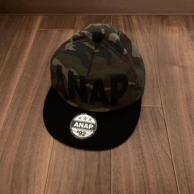 キャップ(ANAP(アナップ) ) - フリマアプリ&サイトShoppies[ショッピーズ]