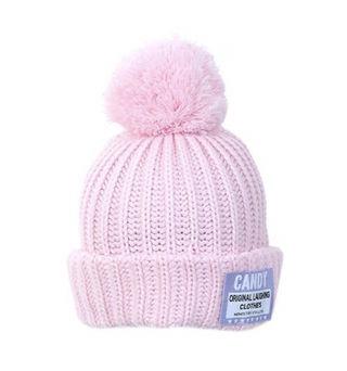 candystripper ニット帽