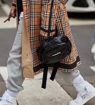 Sup 43th Waist Bag