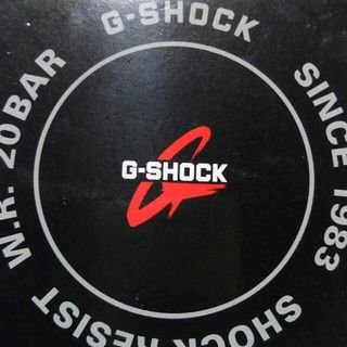 G-shock WHITE GA-8000SC