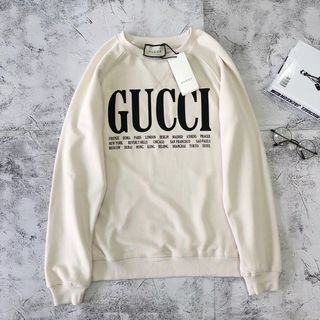 女神美作! Gucci