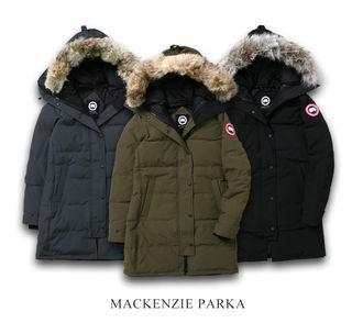 人気推薦 カナダグース ダウンジャケット防寒CG12