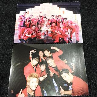 三代目J Soul Brothers CD特典