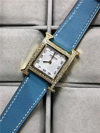エルメスクオーツウォッチ 腕時計 プレゼント