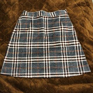 chico スカート