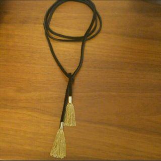Milaowen(ミラオーウェン)首に巻くタイプ ネックレス
