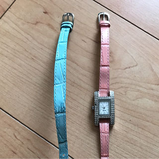 Folli Follie 腕時計