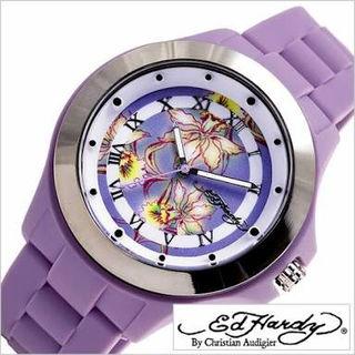 エドハーディ腕時計レディース